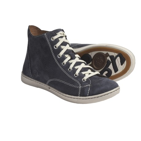 Born Coffman High-Top Shoes - Leather (For Women)