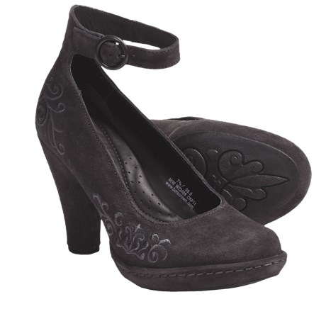 Born Crown by  Silvana Pumps - Leather (For Women)