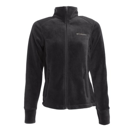 Columbia Sportswear Paradise Springs II Jacket - Fleece (For Women)