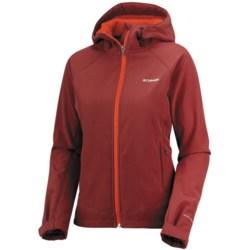 Columbia Sportswear Phurtec Soft Shell Jacket (For Women)