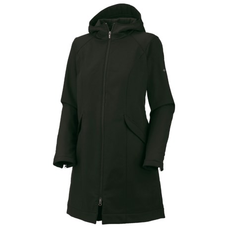 Columbia Sportswear Dynasty Diva Jacket - Soft Shell (For Women)