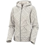 Columbia Sportswear Sweet Slope Hooded Jacket - Soft Shell (For Women)
