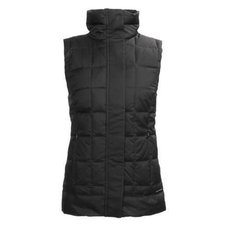 Columbia Sportswear Mercury Maven Down Vest - 550 Fill Power (For Women)