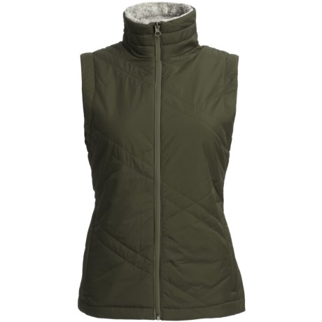 Columbia Sportswear Sleet to Street Vest - Insulated (For Women)