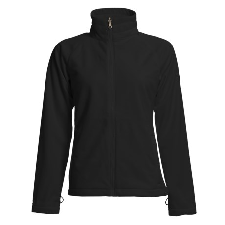 Columbia Sportswear Winter Wanderlust  Soft Shell Jacket (For Women)
