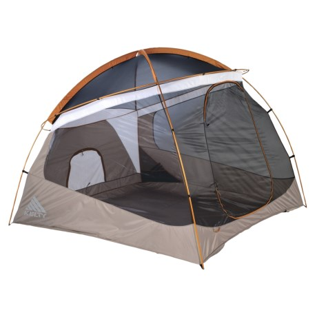 Kelty Palisade 4 Tent - 4-Person, 3-Season