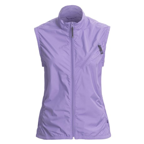 Woolrich Spring Hill Packable Vest - UPF 40+ (For Women)
