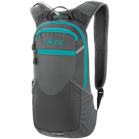 DaKine Amp Hydration Pack - Small, 2L Reservoir (For Women)