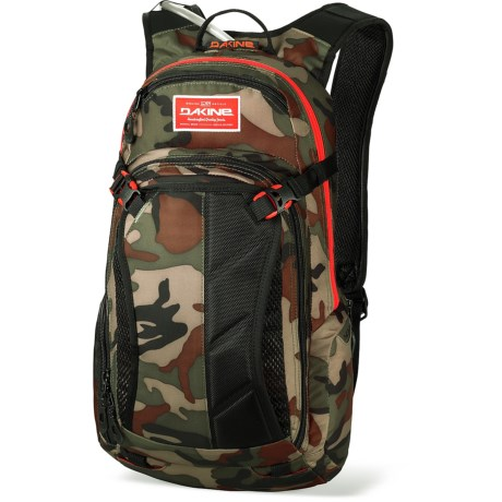 DaKine Nomad Hydration Pack - 18L