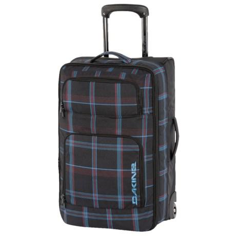 DaKine Overhead Rolling Suitcase