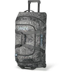 DaKine Rolling Duffel Bag - Large