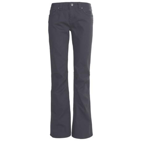 Marmot Rock Spring Pigment Cord Pants - UPF 50 (For Women)