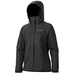 Marmot Streamline Jacket - Waterproof (For Women)