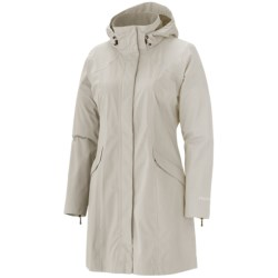 Marmot Highland Jacket - Waterproof (For Women)