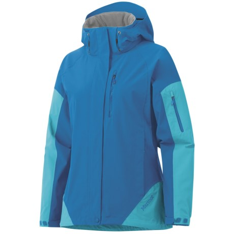 Marmot Tamarack Jacket - Waterproof (For Women)