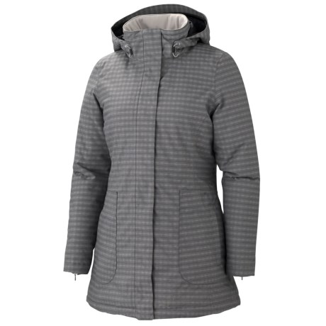 Marmot Sassy Jacket - Waterproof, Insulated (For Women)