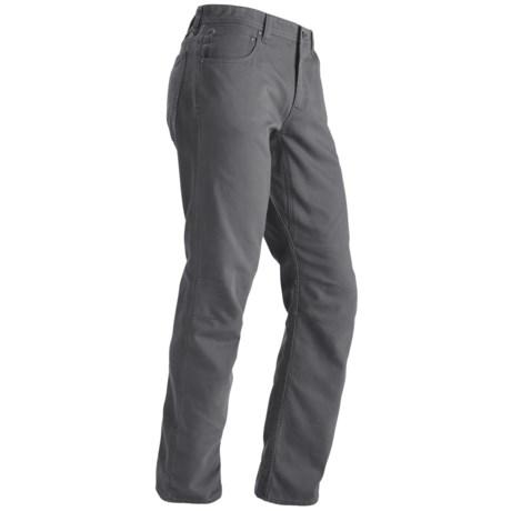 Marmot Matador Pants - UPF 50 (For Men)