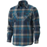 Marmot Rincon Flannel Shirt - UPF 50, Long Sleeve (For Men)
