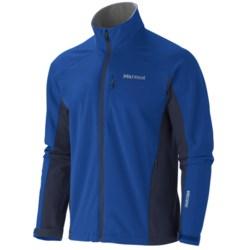 Marmot Leadville Soft Shell Jacket - Windstopper®l (For Men)