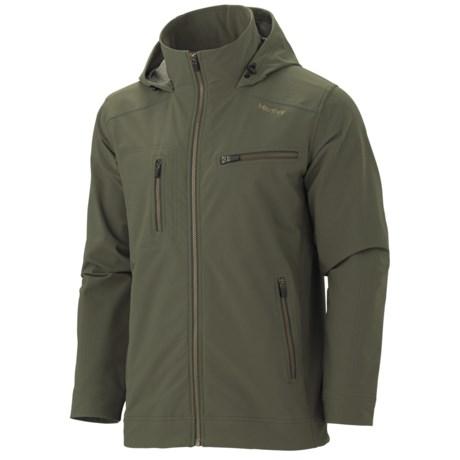 Marmot E Line Soft Shell Jacket (For Men)