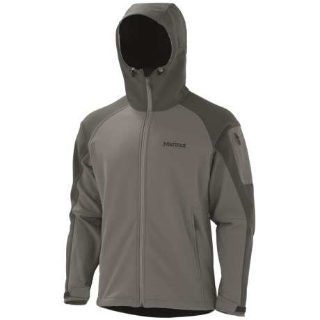 Marmot Super Gravity Soft Shell Jacket (For Men)