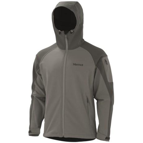 Marmot Super Gravity Soft Shell Jacket (For Men)