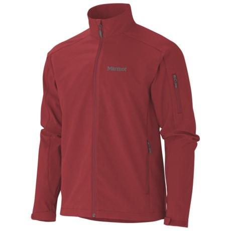 Marmot Approach  Soft Shell Jacket (For Men)