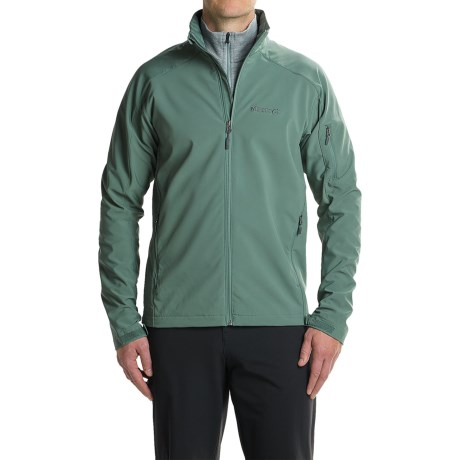 Marmot Approach  Soft Shell Jacket (For Men)