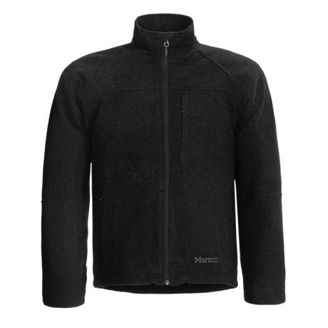 Marmot Adamant Soft Shell Jacket (For Men)