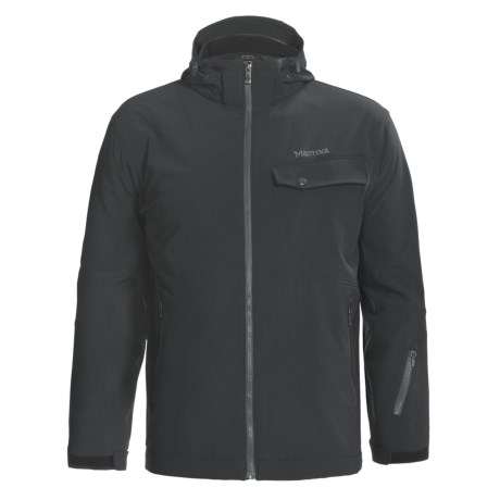 Marmot Erial Jacket - Soft Shell (For Men)
