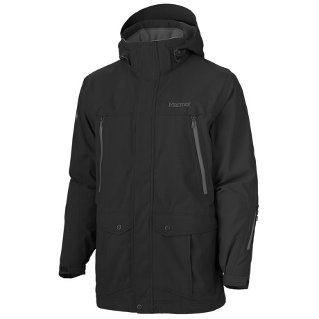 Marmot Mission Jacket - Waterproof (For Men)