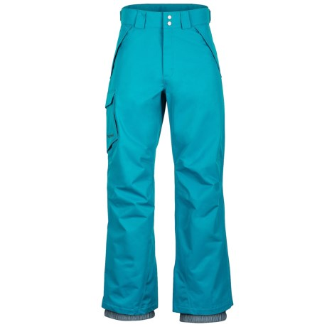 Marmot Motion Snow Pants - Waterproof (For Men)