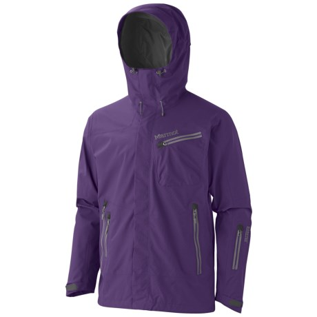 Marmot Freerider Gore-Tex® Performance Shell Jacket - Waterproof (For Men)