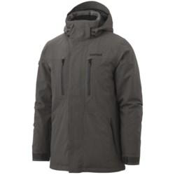 Marmot Hampton Jacket - Waterproof, Insulated (For Men)