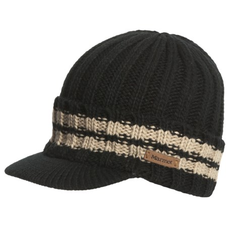 Marmot Radar Beanie Hat (For Men)