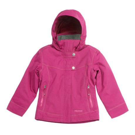 Marmot Portillo Jacket - Waterproof, Insulated (For Girls)