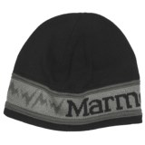 Marmot Spike Beanie Hat (For Kids)