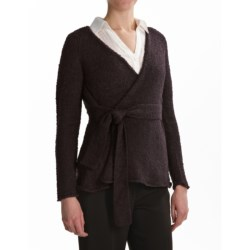 Two Star Dog Sonja Belted Cardigan Sweater (For Women)