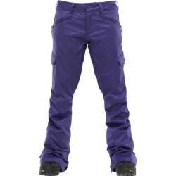 Burton Indulgence Snow Pants - Waterproof (For Women)