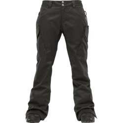 Burton Gloria Snow Pants - Waterproof (For Women)