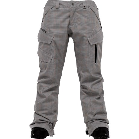 Burton Fly Snow Pants - Waterproof, Insulated (For Women)