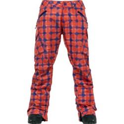 Burton Basis Snow Pants - Waterproof, Recycled Materials (For Women)