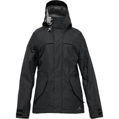 Burton Logan Jacket - Insulated (For Women)
