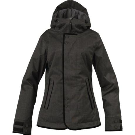 Burton Jet Set Jacket (For Women)