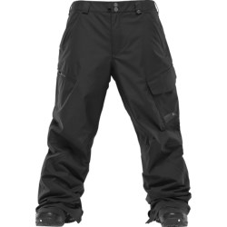 Burton Poacher Snow Pants - Waterproof, Insulated (For Men)