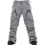 Burton Hellbrook Snow Pants - Waterproof (For Men)