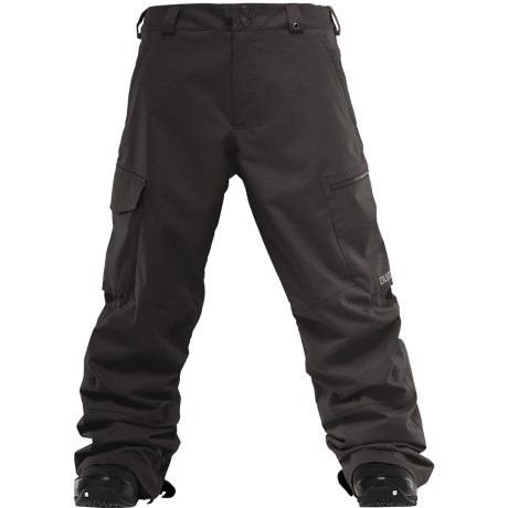 Burton Classic Cargo Snow Pants (For Men)