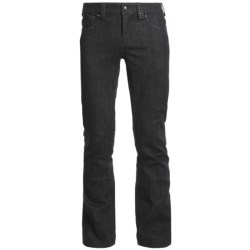 Burton The White Collection Denim Snow Pants - Waterproof (For Men)