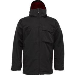 Burton Revolver  3-in-1 System Jacket - Waterproof (For Men)