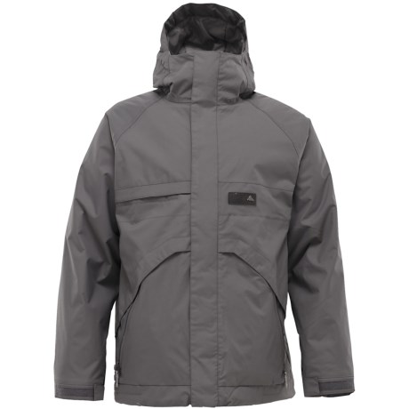 Burton Poacher Jacket - Insulated (For Men)